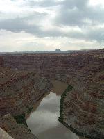 Colorado River, Canyonlands NP
